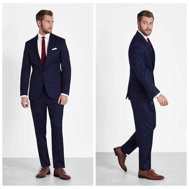 f479a3a9bd Compre Elegantes Trajes Para Hombres