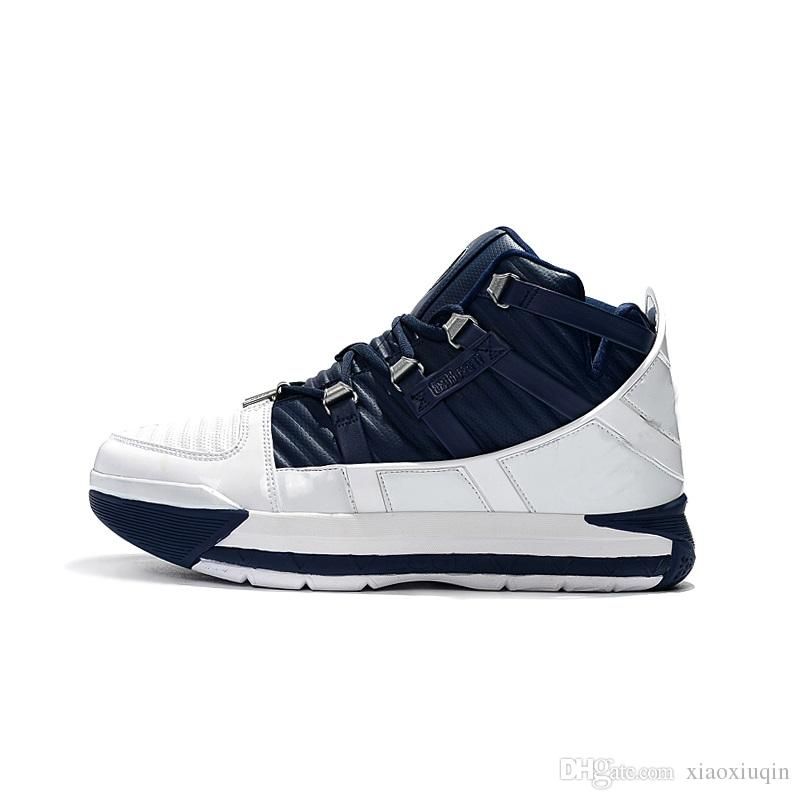 separation shoes 8a286 1d3d7 Cheap lebron 16 basketball shoes for sale SuperBron Red Blue White Black  Gold retro lebrons 3 air flights sneakers tennis with box size 7 12