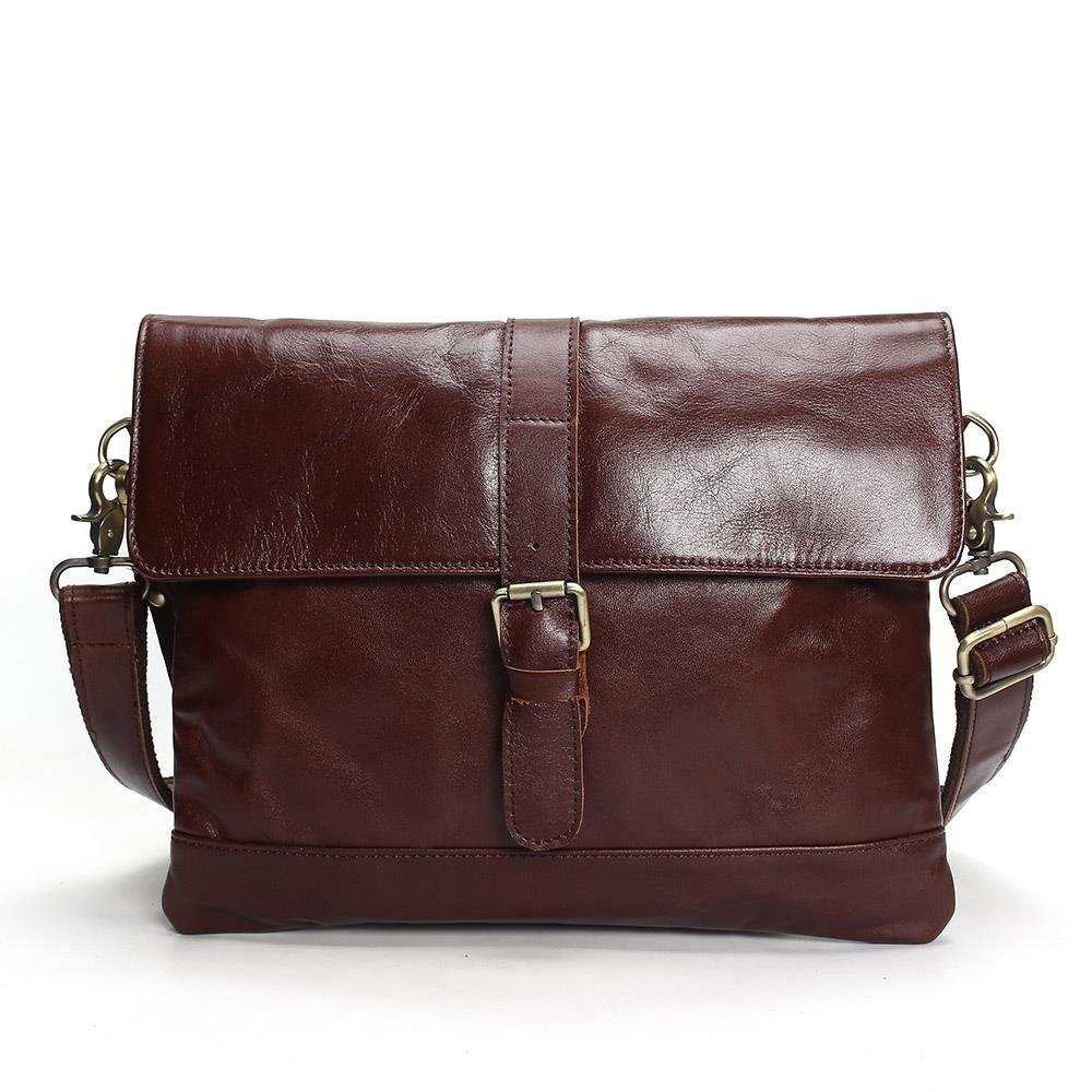 Brand Designer Handbags Men S Laptop Bag Male Genuine Leather Messenger  Bags Men Travel School Bags Leisure Shoulder Bags Handbag Sale Side Bags  From ... 59822f9cc0f80