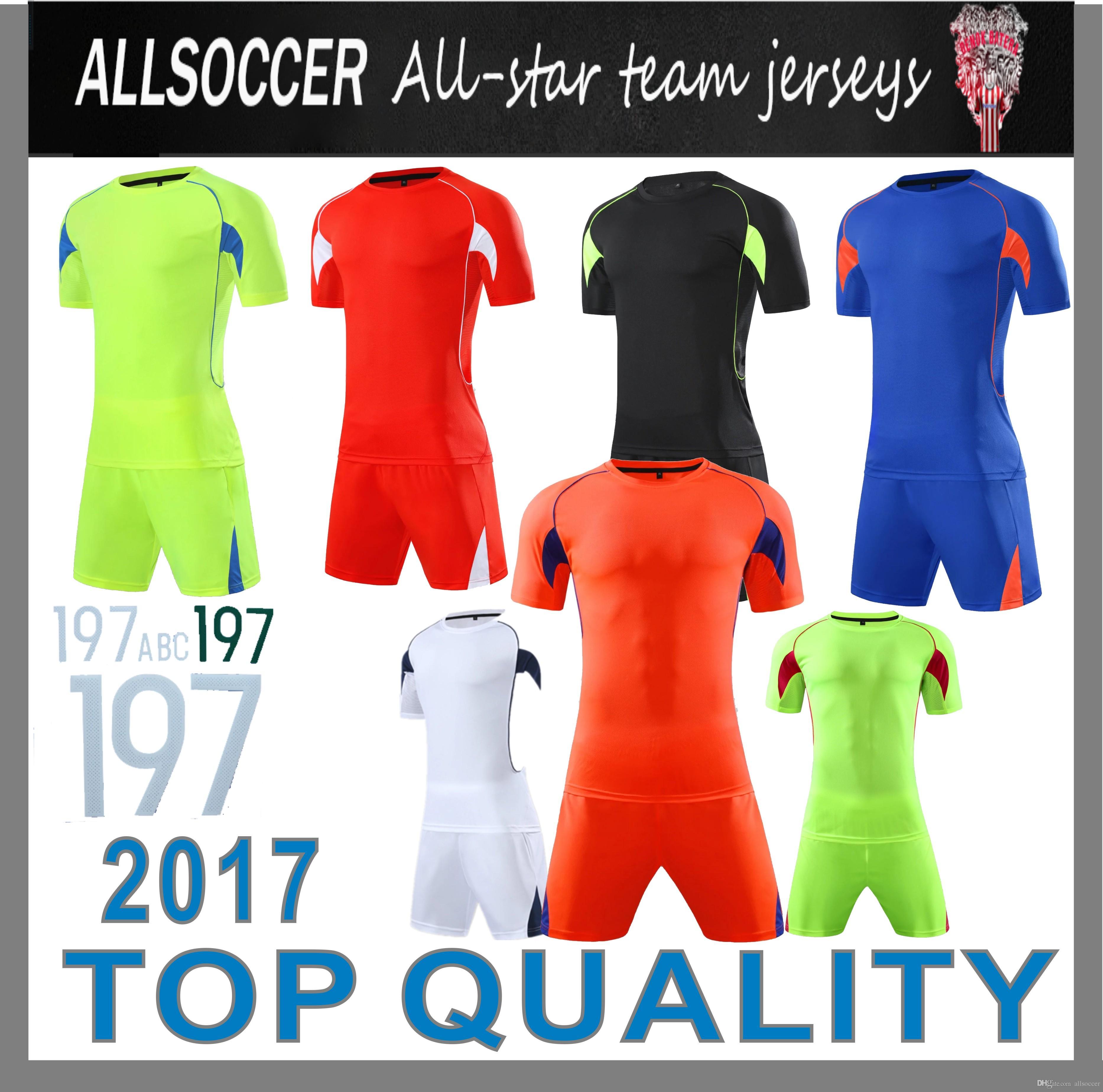 68b9cbf2f87b7 Compre FU 601 !! Camisas De Treino De Futebol