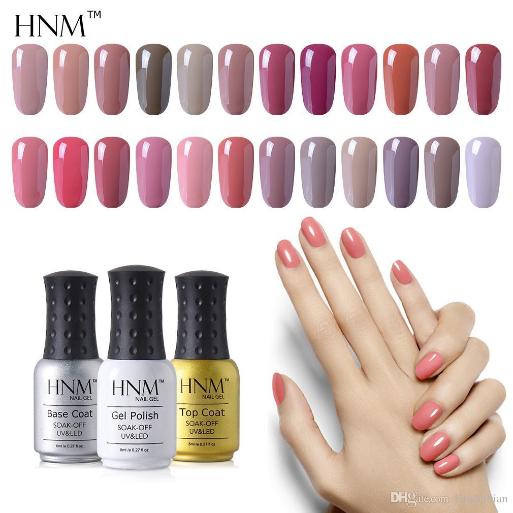 Manicure Set Series Nail Gel Polish Nail Art DIY Fingernail Tools UV ...