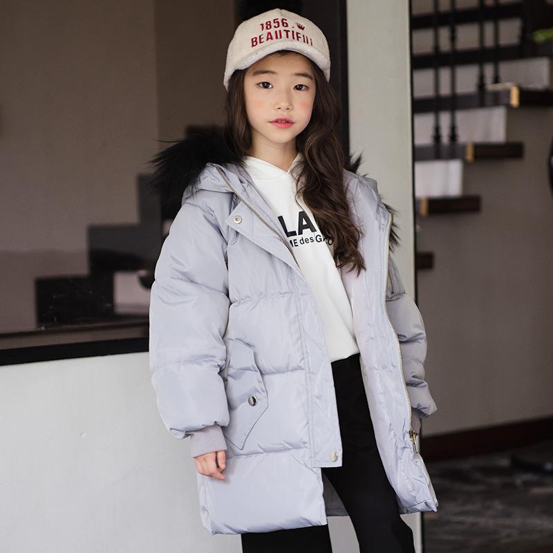 Bambina Bambini Acquista Da Invernale Cappotto Moda Inverno IqHtHOw