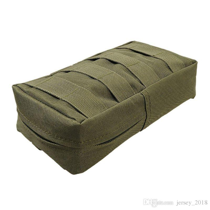 1a52fc9cf385 2019 Travel Military Hunting Bag Pack Molle Pouch Outdoor 600D Nylon Sports  Bag New Arrival  28829 From Jersey 2018