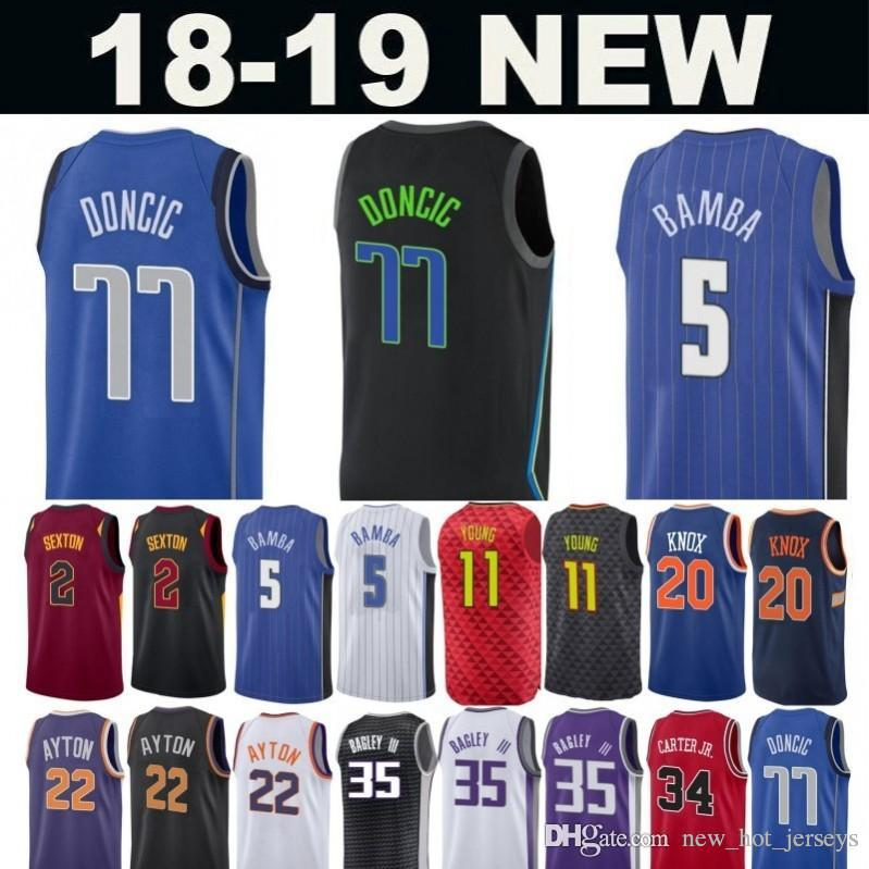 2019 Earned Edition 77 Luka Doncic City 41 Dirk Nowitzki 2 Collin ... 3d1a05247