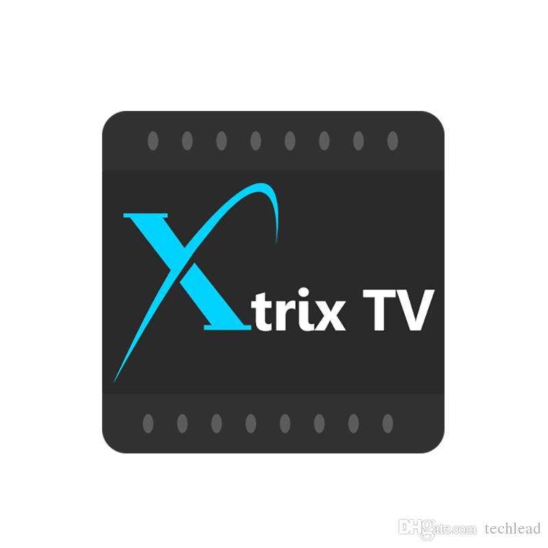 Xtrix HD Subscription Arabic Greek Italian UK TV Channels Albanian Germany  Turkish IPTV EPG VOD Indian Greece European Package Australian