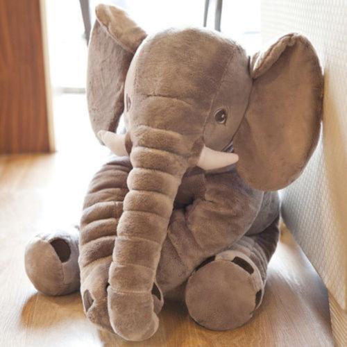 Grosshandel 40 Cm Hohe Baby Elefant Puppe Kissen Gefullte Elefanten
