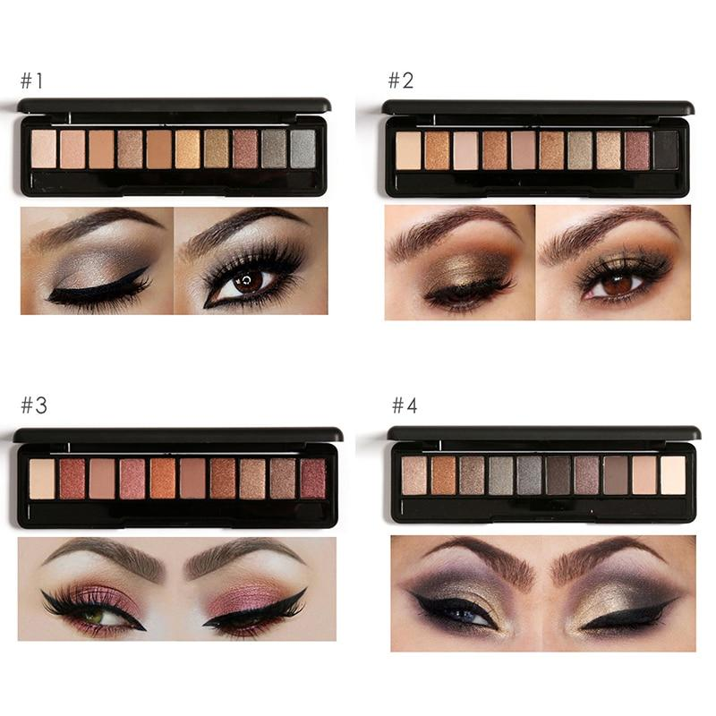d3800a335 FOCALLURE Brand Makeup Kit Eyeshadow Palette Glamorous Eye Shadow Palette  Fashion Easy To Wear Shimmer European Style Professional Makeup Kits  Wholesale ...