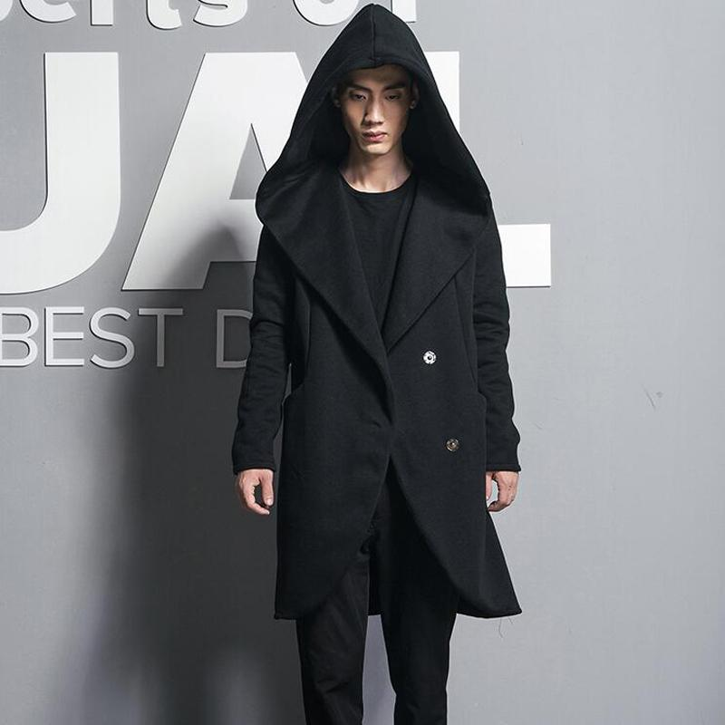 new arrival 3ae9b 155df Cappotti lunghi da uomo in lana di alta qualità da uomo, da uomo e da donna