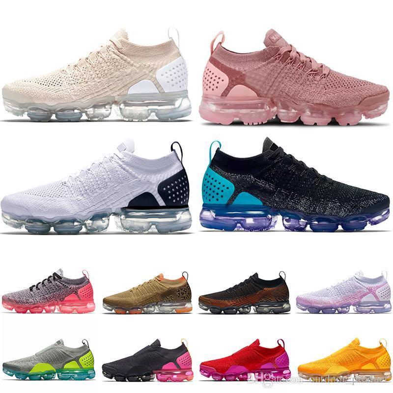 2019 Zapatos Mujer Hombres (Nike)Nike Air Vapormax