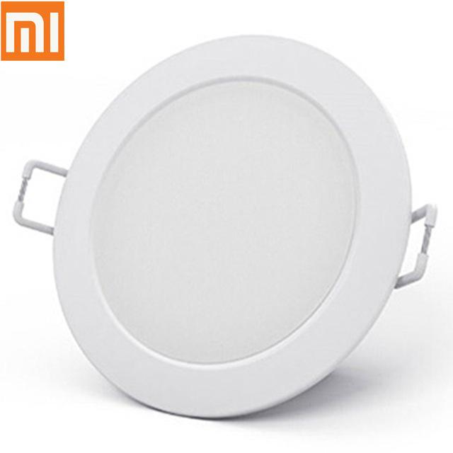 Réglable Par App Télécommande 200lm 5700k Wifi Original Contrôle Downlight Couleur Température Xiaomi 3000 Philips En De UMSzVp