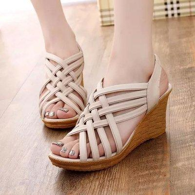 Designer Dress Shoes New Fashion Size 34 39 Women S High Heels Pumps Sexy  Bride Platform Sandals Wedge Heel Peep Toe High Heels Women Cheap Heels  Comfort ... 69c9216553bd