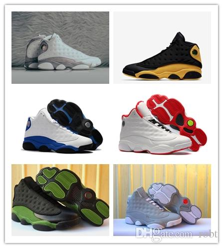 515c8d35f205 2019 Mens 13 Basketball Shoes Bred Black True Red Moon Particle Graduation  Class of 2002 Discount Sports Shoe Women Sneakers 13s Black Cat 2019 Mens  13 ...