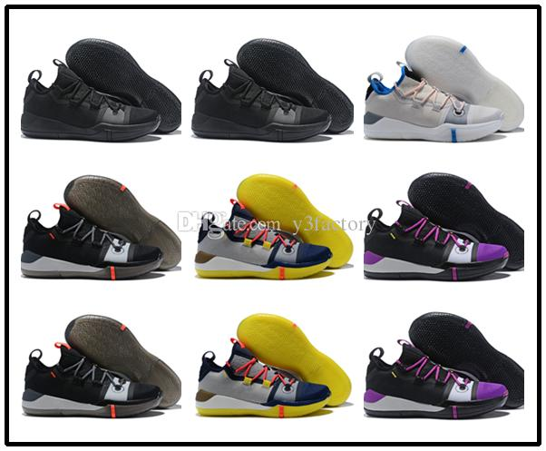 509505d84c8 Bryant Basketball Shoe 2019 Men KOBE Basketball Shoes New Mens NXT 12  Sneakers Man Training Shoes Discount Cheap Size 40 46 Sports Shoes Tennis Shoes  Shoes ...