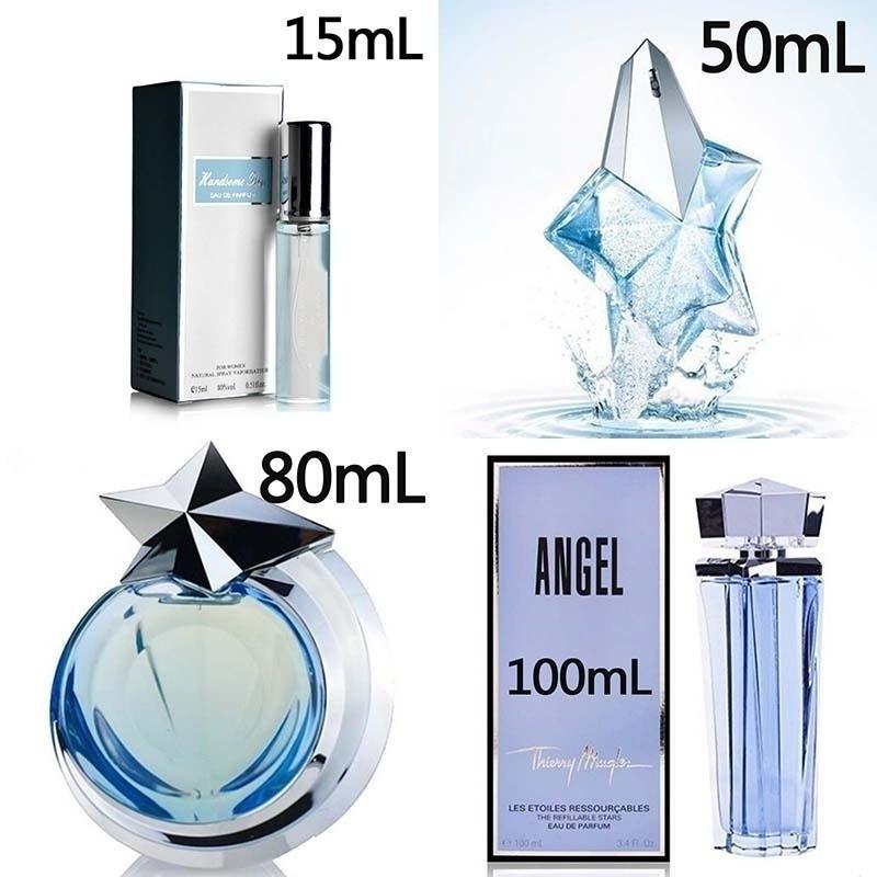 Compre Perfume De Lujo Angel Perfume Para Mujer Eau De Parfum Spray