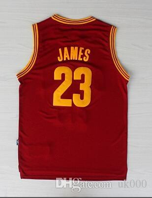 Compre 2019 Cavaliers Jersey Kyrie Irving Jr Smith LeBron James Kyle Korver  Kevin Love Tristan Thompson Camisetas De Baloncesto Ropa Camisetas Juvenil  Kid A ... d9bed515b
