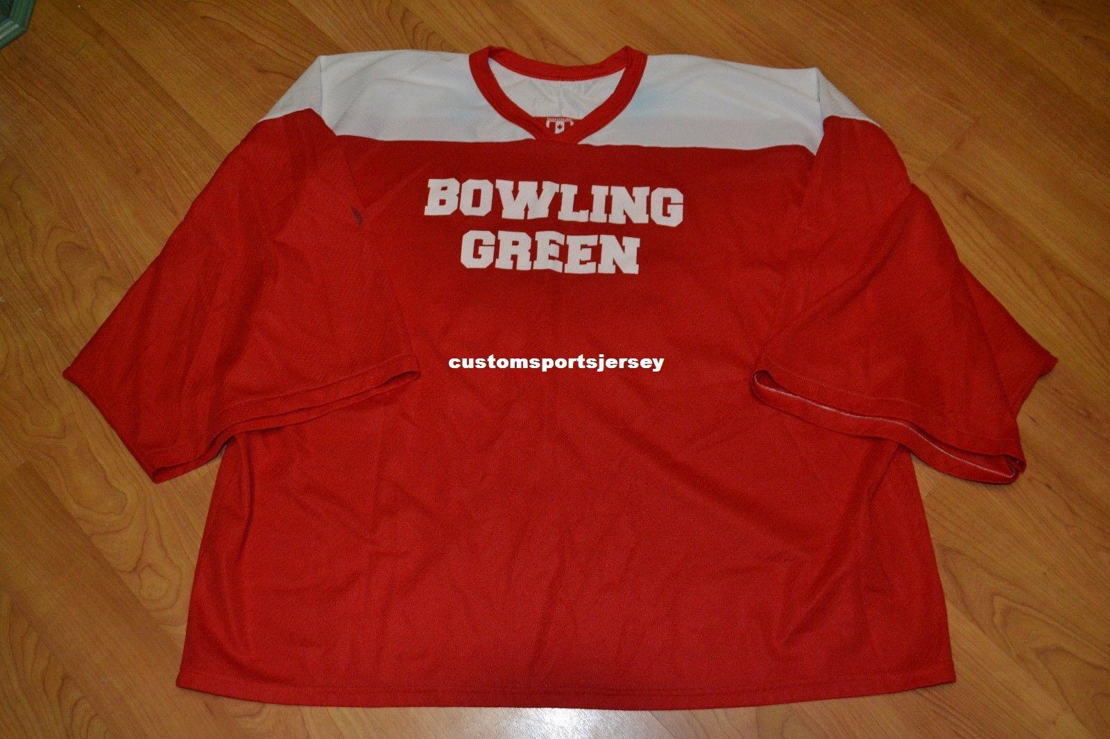2019 Cheap Wholesale Custom Bowling Green Oh High School Bobcats