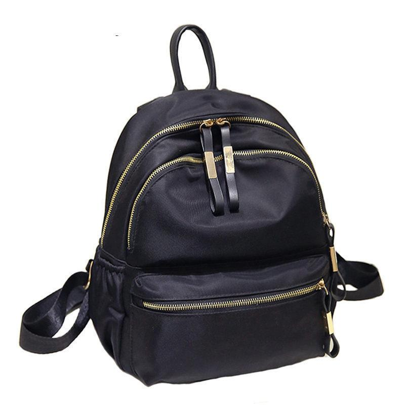 c6506e6c063b Good Quality Women Backpack High Quality Fashion Design Youth Backpacks For  Teenage Girls Female School Shoulder Bags Bagpack Bookbag Leather Backpack  ...