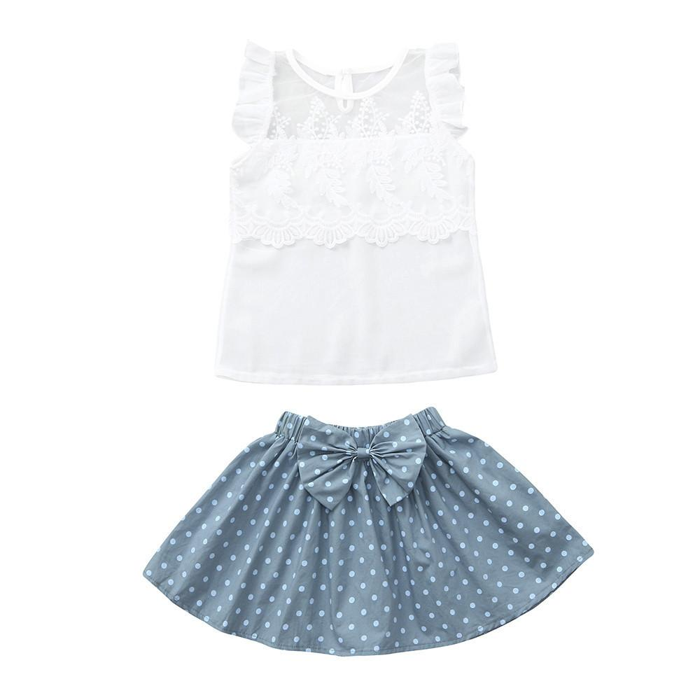 Skirts Koala Kids Skirt 18m Goods Of Every Description Are Available Girls' Clothing (newborn-5t)