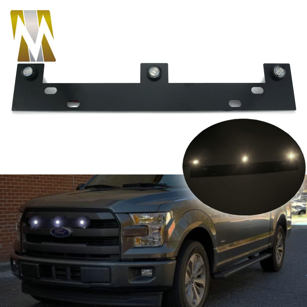 2019 For Ford F 150 2009 2010 2011 2012 2013 2014 2015 Raptor Front