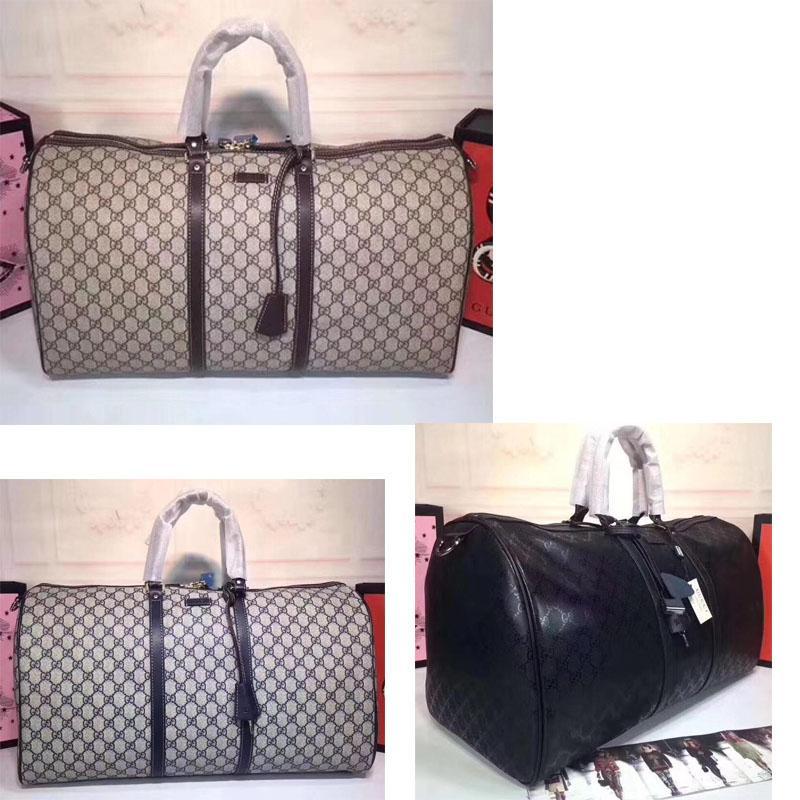 e4e1cdc0f9b0 2019 fashion luxury designer boston duffle bags men women large tote travel  bag designer luxury bucket handbags sport bag