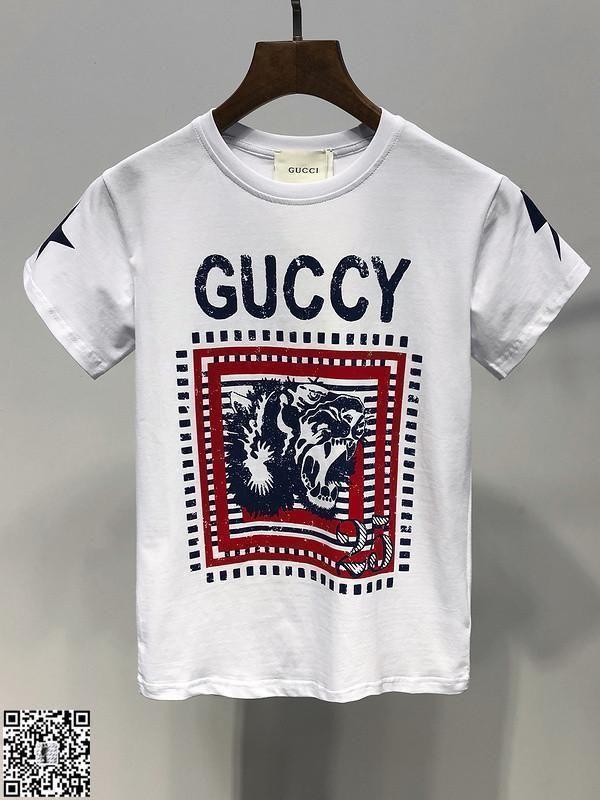 4d05c4e09 Kids Designer Clothes Girl Baby Boy Fashion Print Cotton Clothes ...
