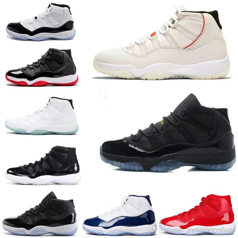 824589448b0 Mens 11s Basketball Shoes 11 Concord 45 23 Platinum Tint Space Jam ...