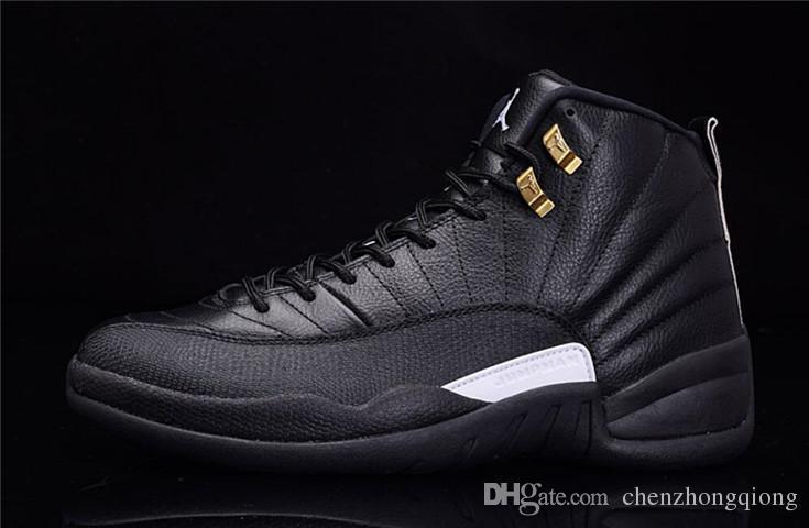 63eee24a1a16f1 Bair 1 JORDAN 1 Mens 12s Basketball Shoes Winterized WNTR Gym ...