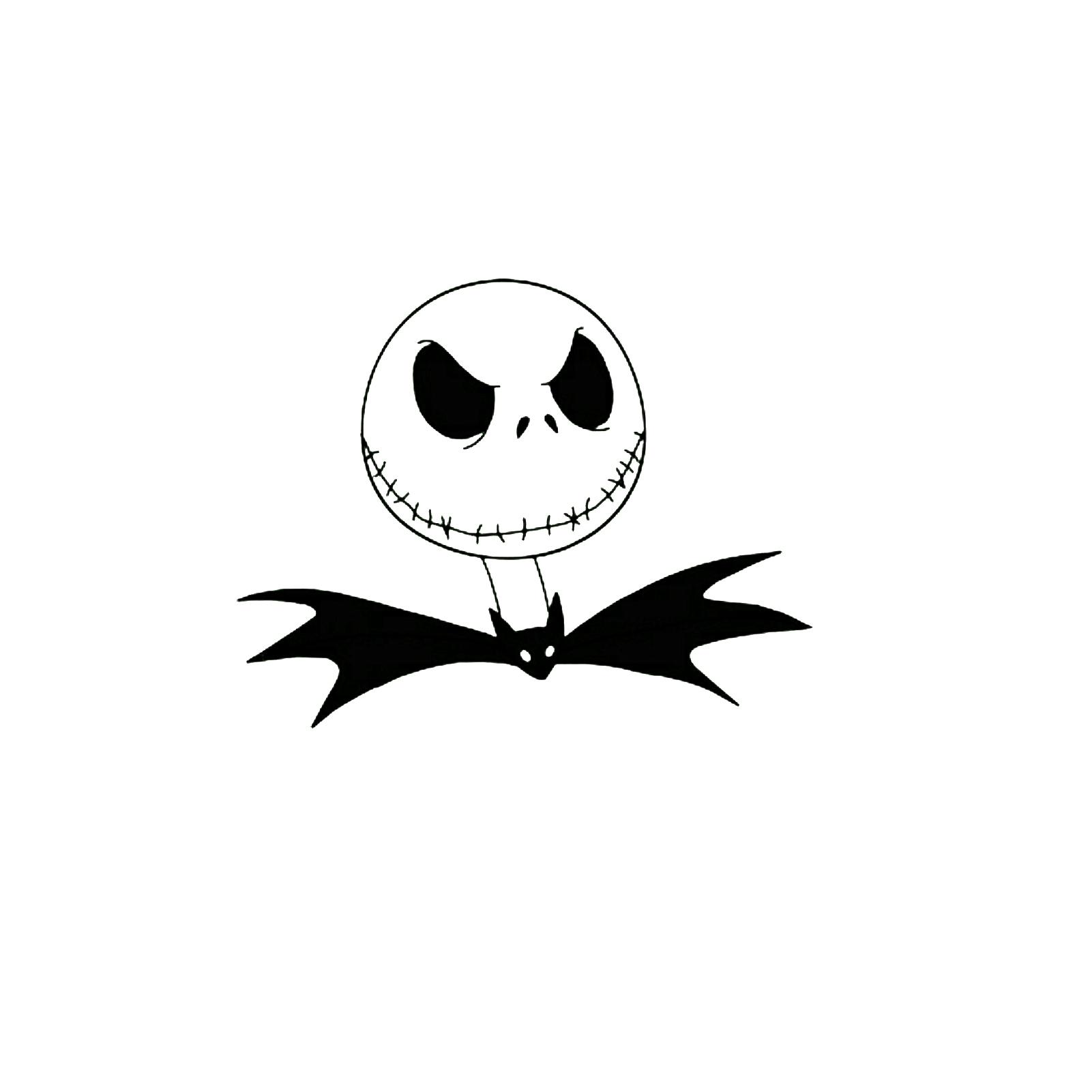 2019 nightmare before christmas car decal love window decal vinyl hobby car bumper sticker from xymy787 2 92 dhgate com