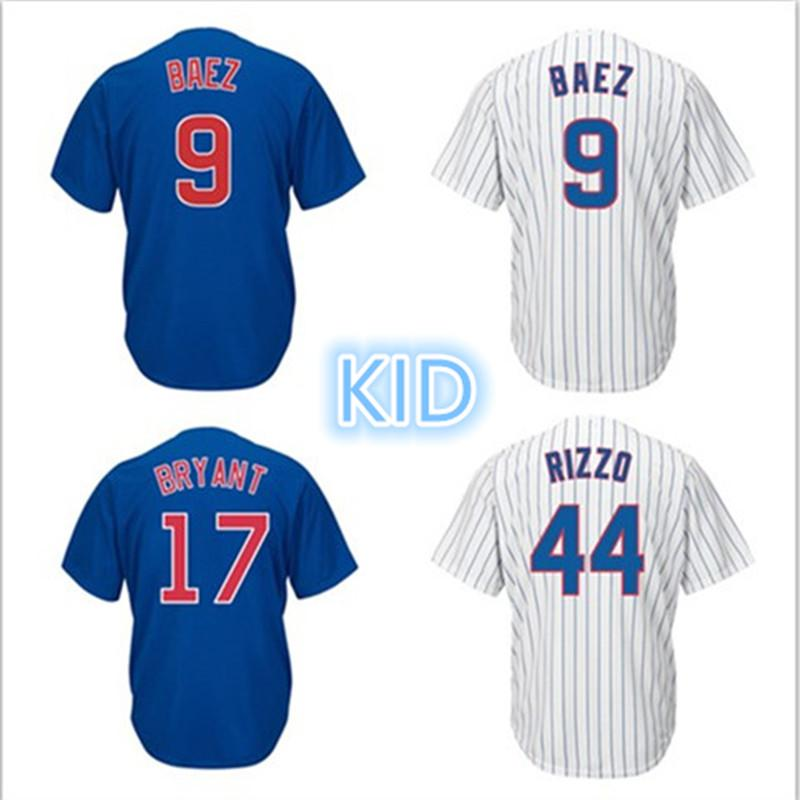 new products a6054 deefb reduced kids kyle schwarber jersey de464 a1964