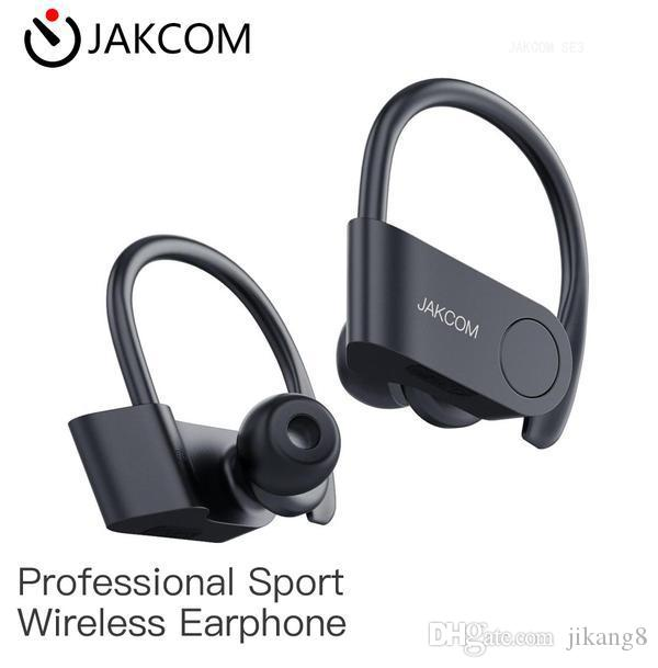 JAKCOM SE3 Sport Wireless Earphone Hot Sale in Headphones Earphones as film poron heets lol