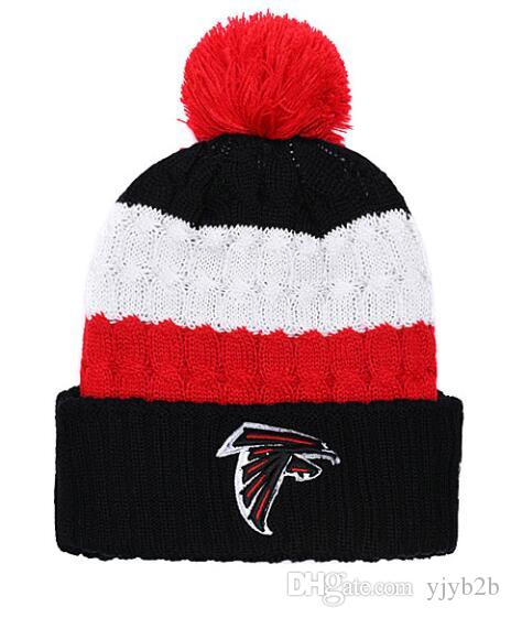 199c3bddd2d Cheap American Football Beanie Hats Best Crochet Beanie Hat Men Women