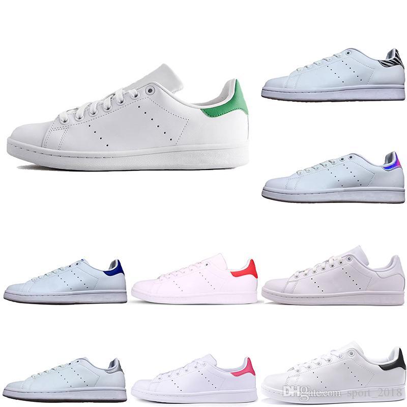 promo code 26e43 bc30f 2019 Stan Mejores Zapatos Casuales Originales Smith Swift Run Primeknit  Para Hombre Zapatillas De Deporte Al Por Mayor Atlético Para Hombre Zapatos  Casuales ...