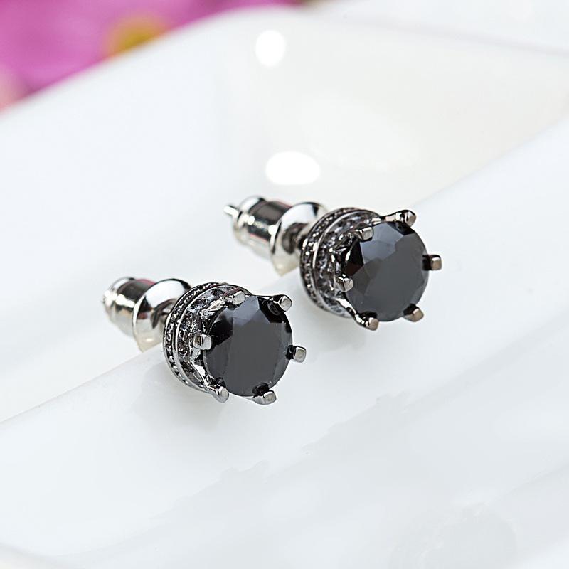 Jewelry & Accessories Earrings Reasonable Electroplating Women Hollow Party Earrings Fashion Ear Shape Jewelry 1 Pair Stud Paw Stud Casual Women Earrings Cute Lady Of