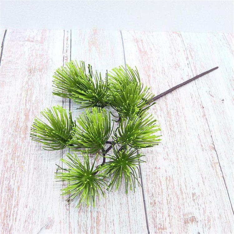 가짜 노송 나무 2 줄 / 조각 15.35