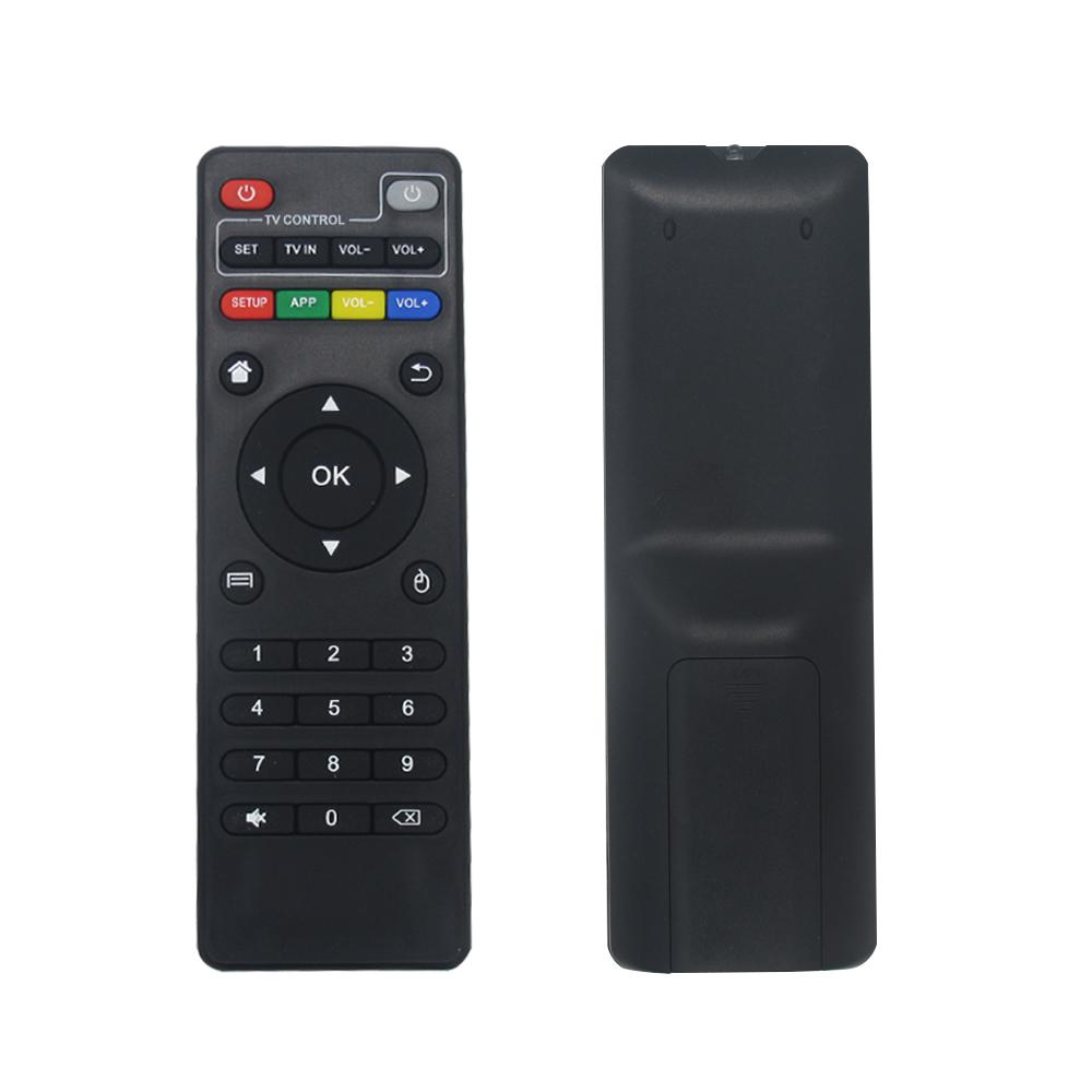 Universal IR Remote Control For Android TV Box H96 pro/V88/T95 Max/H96  mini/T95Z Plus/TX3 X96 mini Replacement Remote Controller