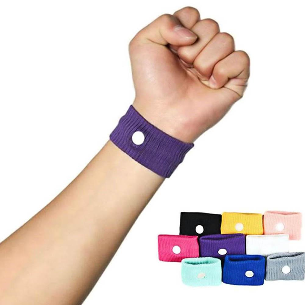 dress - How to motion wear sickness wrist bands video