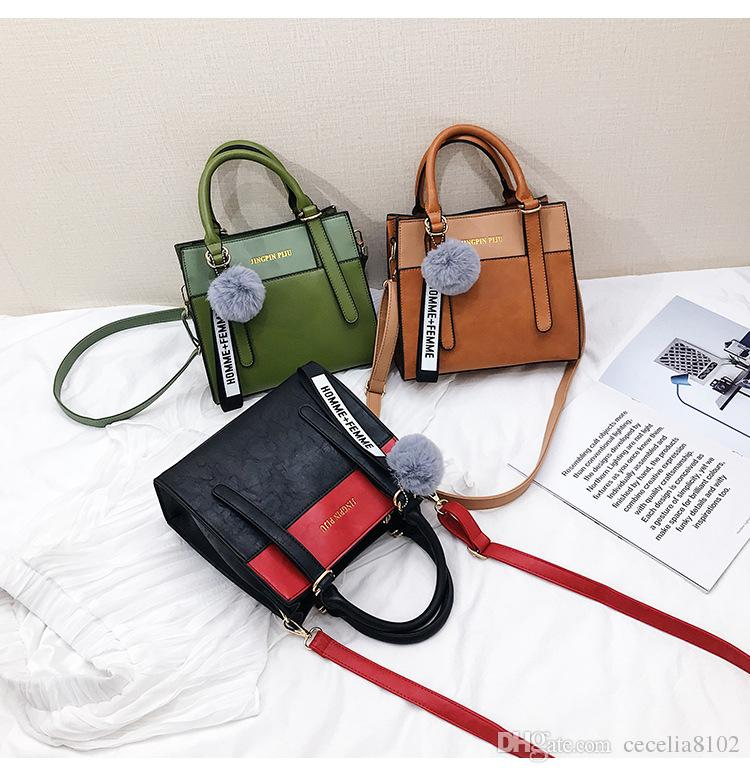 4a4accb7ee Cheap Medium Sized Leather Shoulder Bags Best Patchwork Shoulder Bag Pattern