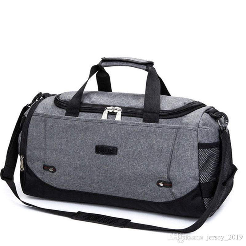 7a82608fdc 2019 2018 Hot Sport Bag Training Gym Bag Men Woman Fitness Bags  Multifunction Handbag Outdoor Sports Shoulder For Male XA680WD  87061 From  Jersey 2019
