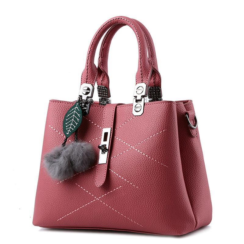 ad9051b8931 Fashion handbags brands names new wave luxury designer handbags bag classic  stereotypes sweet lady handbags slung shoulder bag