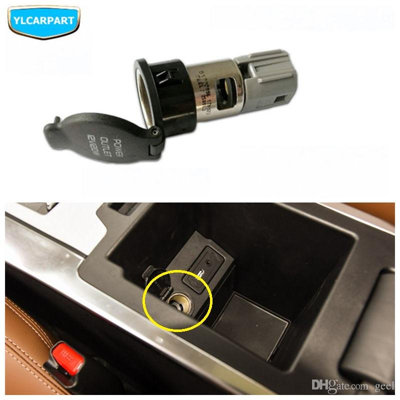 For Geely Atlas,Boyue,NL3,SUV,Proton X70,Emgrand X7 Sports,Car cigarette  lighter power output socket