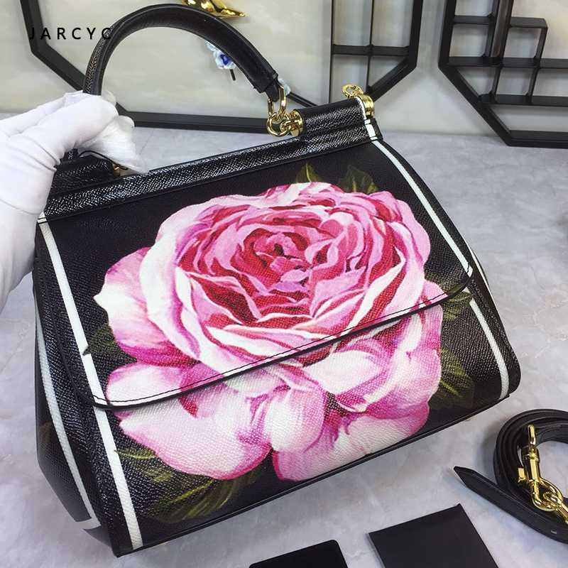 HOT SALE! High Quality Leather Woman Shoulder Bags Fashion Female Luxury Handbags Women Bags Designer Crossbody Bag Totes