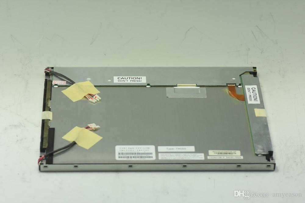 Original SANYO TM150XG-26L10C 15.0 Resolution 1024*768 Display Screen TM150XG-26L10C Industrial Screen