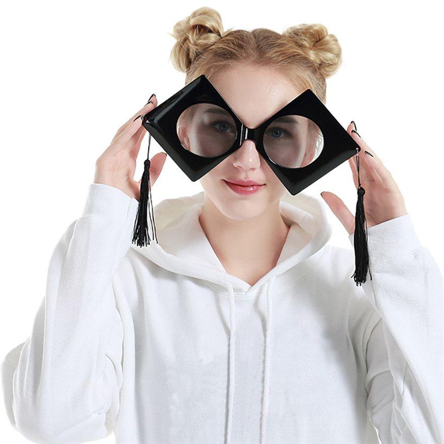 Funny Crazy Multi Gun Glasses Costume Party Sunglasses Fancy Dress Accessories