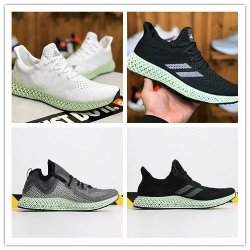 402d9569f 2019 2019 Hot Box New Release Futurecraft Alphaedge 4D Asw Y 3 Runner Y3  Running Shoes Men S Sports Sneakers Outdoor Running Shoes From Lzy007716