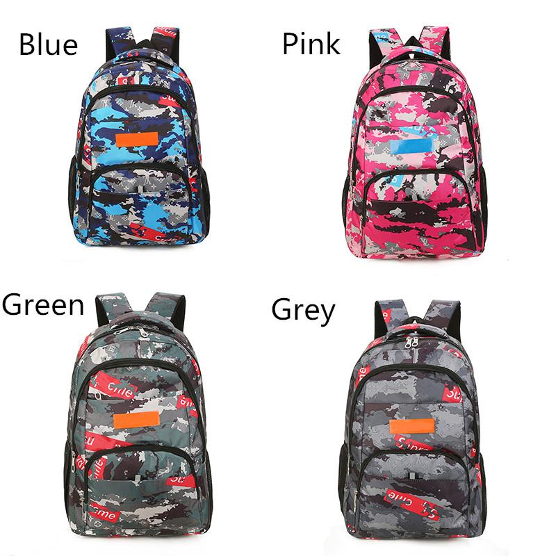 8e5d5398112e 2018 Luxury Famous Designer Backpack Women Men SUP Backpack Casual Student School  Bags Teenagers High Quality Moster Cute Shoulder Bags College Backpacks ...