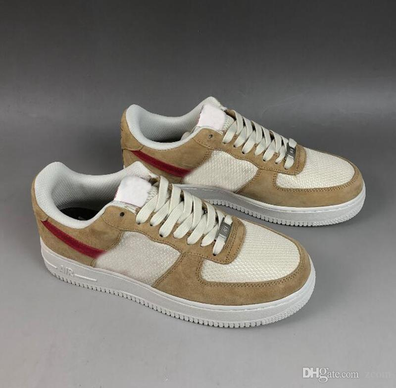 wholesale dealer b6ee7 69d08 Acquista 2019 Designer Forces NASA Craft Mars Yard 2.0 Scarpe Da Corsa AF  Forced Tom Sachs X 1 Upstep Donna Mens Sneaker Sneakers Sportive A  119.3  Dal Zcom ...