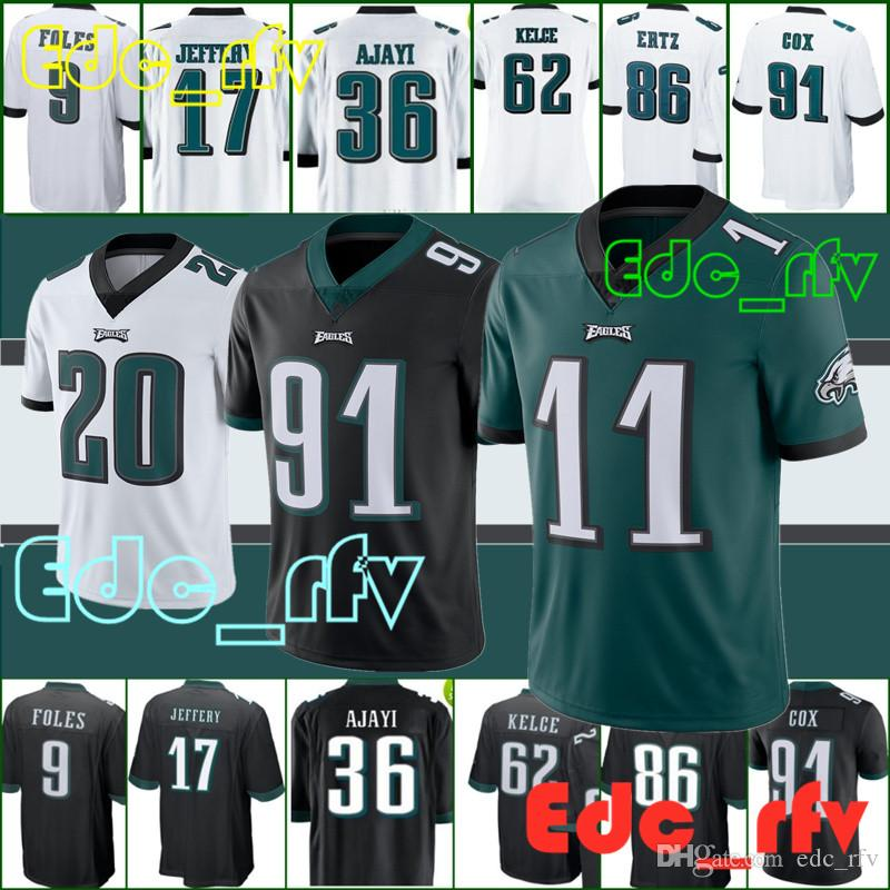 competitive price 0ee87 0fc04 netherlands red qb practice jersey 11 carson wentz ...