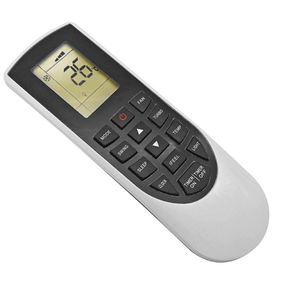 Gree Remote Control App