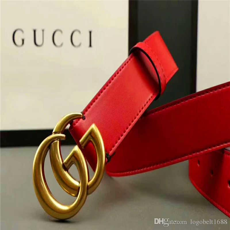 1a5f663bfdc 2019 Quality Belt Fashion Brand Designer Real LeatherGG Buckel Belt Men And  Women Luxury Big Buckle Belts 1 1 Original BoxIncluding Invoice Tactical  Belt ...