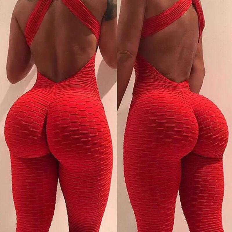 2020 Sexy Big Booty Leggings For Women Sport Fitness High